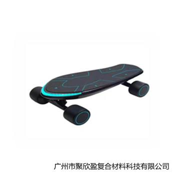 碳纤维平衡车