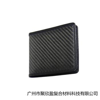 碳纤维钱包