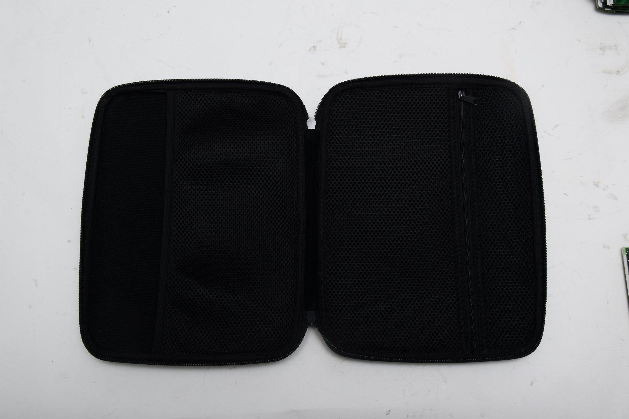 碳纤维iPad包