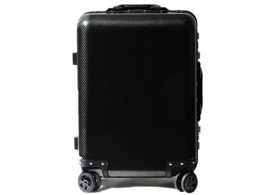 碳纤维RMW行李箱