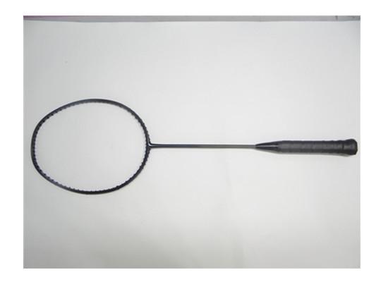 碳纤维羽毛球拍