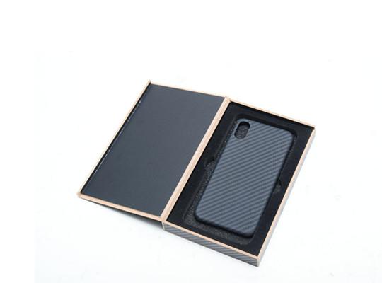 碳纤维手机壳-IPHONE X